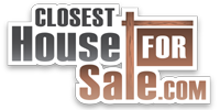 Closest House For Sale icon